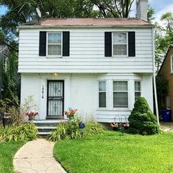 RealT Token - 10616 McKinney St, Detroit, MI 48224