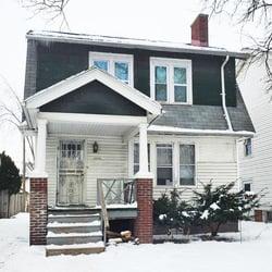 RealT Token - 15373 Parkside St, Detroit, MI 48238