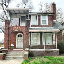 RealT Token - 15753 Hartwell St, Detroit, MI 48227