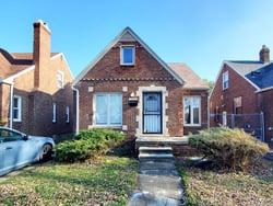 RealT Token - 19596 Goulburn Ave, Detroit, MI 48205