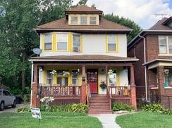 RealT Token - 3432 Harding Street, Detroit, MI, 48214
