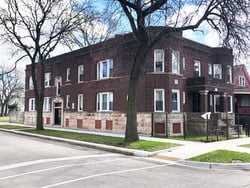 RealT Token - 5601 S Wood St, Chicago, IL 60636