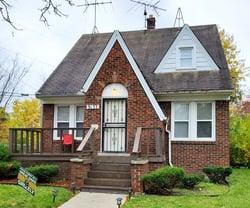 RealT Token - 9133 Devonshire Rd, Detroit, MI 48224