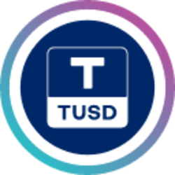 Aave TUSD v1