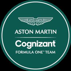 Aston Martin Cognizant Fan Token