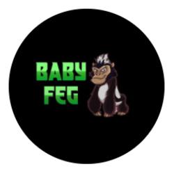 Baby Feg Token