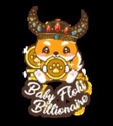 Baby Floki Billionaire