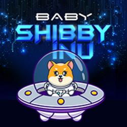 BabyShibby Inu
