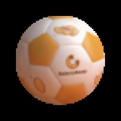 Bakery Soccer Ball
