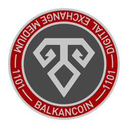 Balkan coin