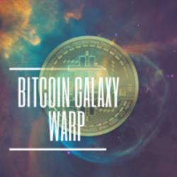 Bitcoin Galaxy Warp