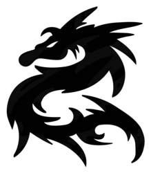 BlackDragon Token