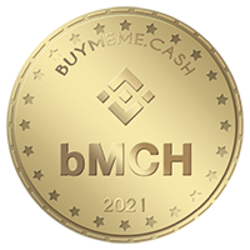 bMeme Cash