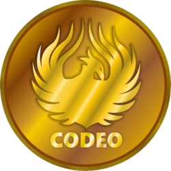 CODEO TOKEN