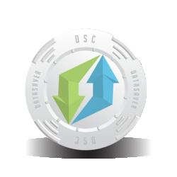 Data Saver Coin