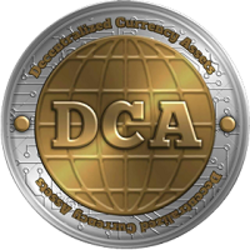 Decentralize Currency