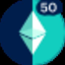ETH 50 Day MA Crossover Set