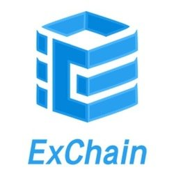 ExChain Token