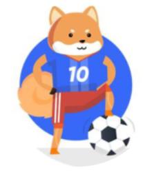 Football Inu