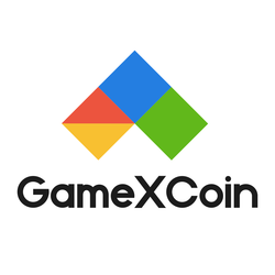 GameXCoin