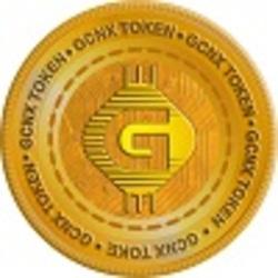 GCNX Token