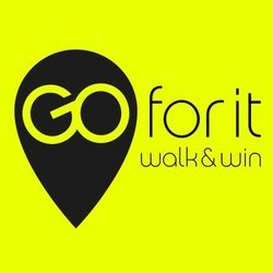 GoForIt Walk&Win