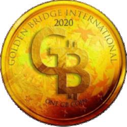 Golden Bridge Coin
