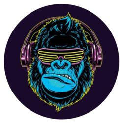 Gorilla-Fi