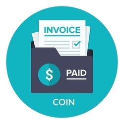 invoice-coin