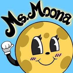 Ms Moona Rewards