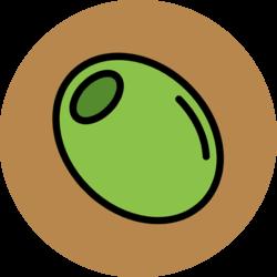 Olive Cash