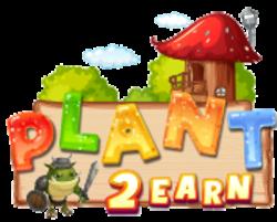 Plant2Earn