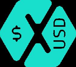 pxUSD Synthetic USD Expiring 1 April 2021
