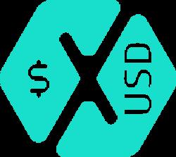 pxUSD Synthetic USD Expiring 31 Mar 2022