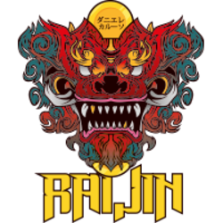 Raijin