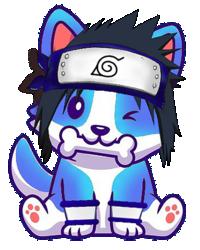 Sasuke Inu