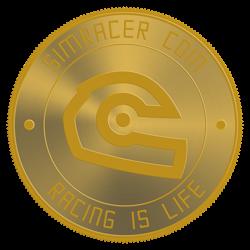 Simracer Coin