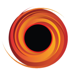 Super Black Hole