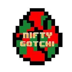 TAMA EGG NiftyGotchi