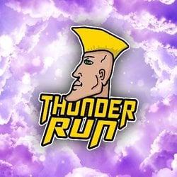 Thunder Run BSC