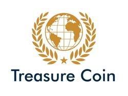 Treasure Financial Coin
