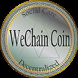 WeChain Coin