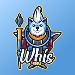 Whis Inu