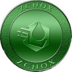 ZCNOX Coin